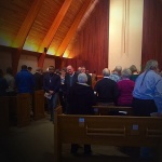 2016 WPCU: Opening Service at Zion Lutheran Church